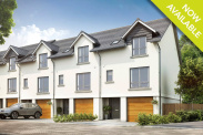 View of Plot 82, The Townhouse, Ashgrove, Straiton, Midlothian, EH20