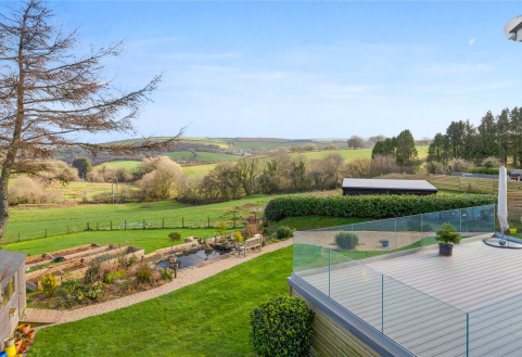 Island House, Moreleigh, Totnes, Devon, TQ9