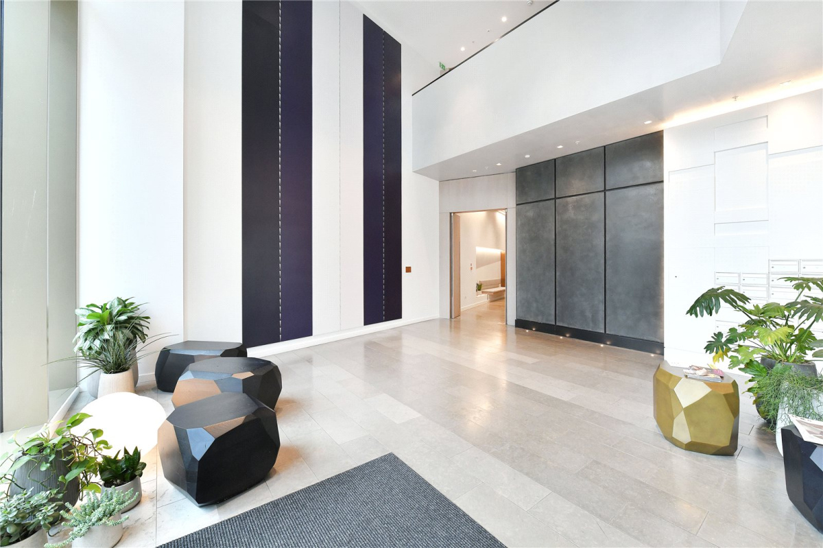 Tapestry Apartments, 1 Canal Reach, King's Cross, N1C - Image 7