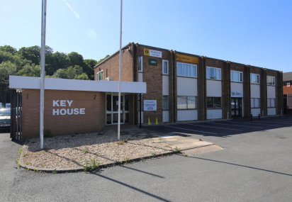 Howden Industrial Estate, Tiverton