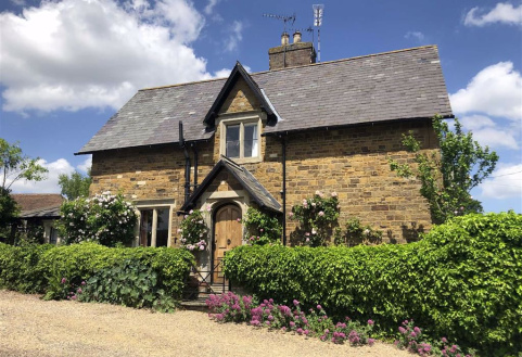 Owston Road, Knossington, Rutland