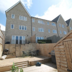 Twelve Acres Close, Paulton, Bristol