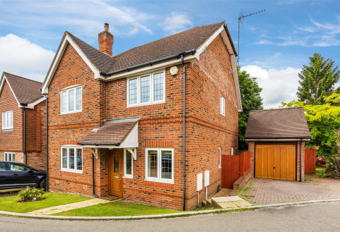 Alexander Place, Oxted, Surrey, RH8