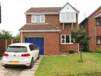 Meadowfield Road, Barnby Dun, Doncaster