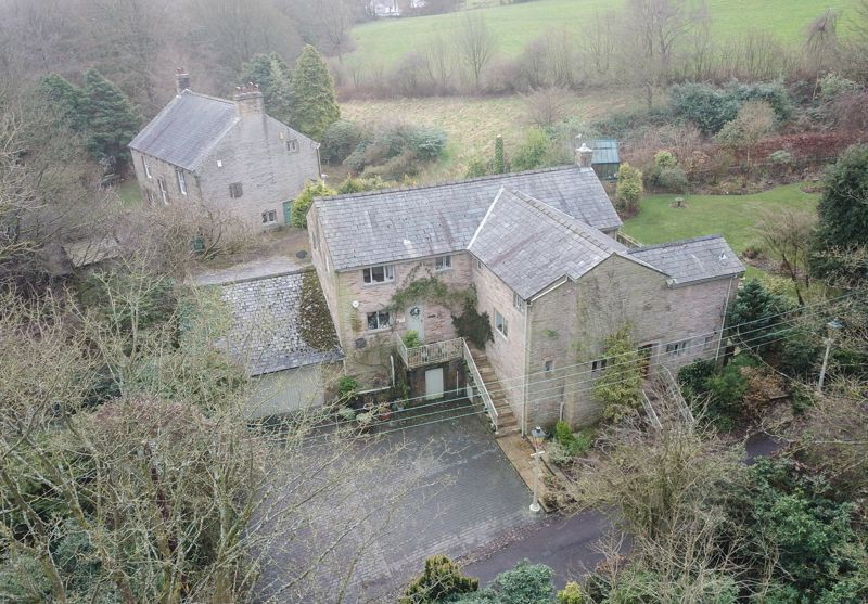 Tan House Cottage, Great Harwood Image 1