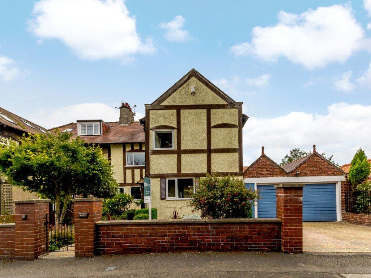 4 bedroom house for sale in Moorside North, Fenham ...