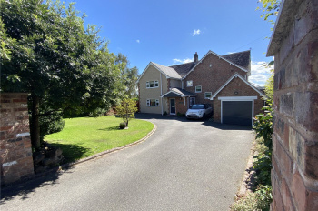 Farr Hall Road, Heswall, Wirral, ...