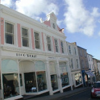 Grenville Court, Market Place, Bideford, N Devon, EX39 2DS