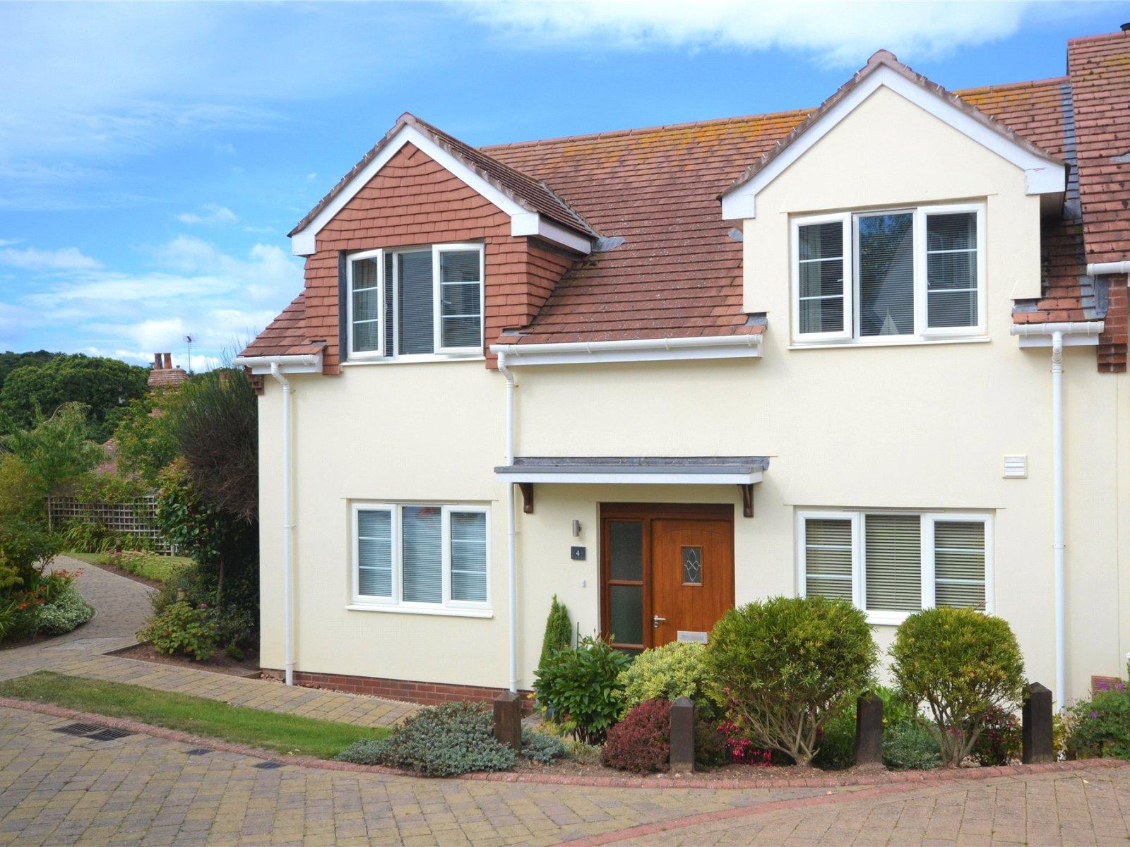3 bedroom property for sale in Westfield Gardens ...