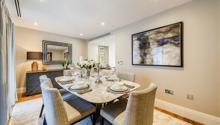 Three Bedroom | For Sale | Fulham | W6 Image 4