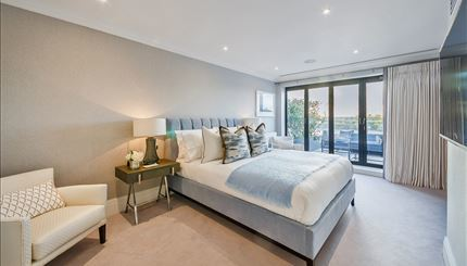 Three Bedroom | For Sale | Fulham | W6 Image 11