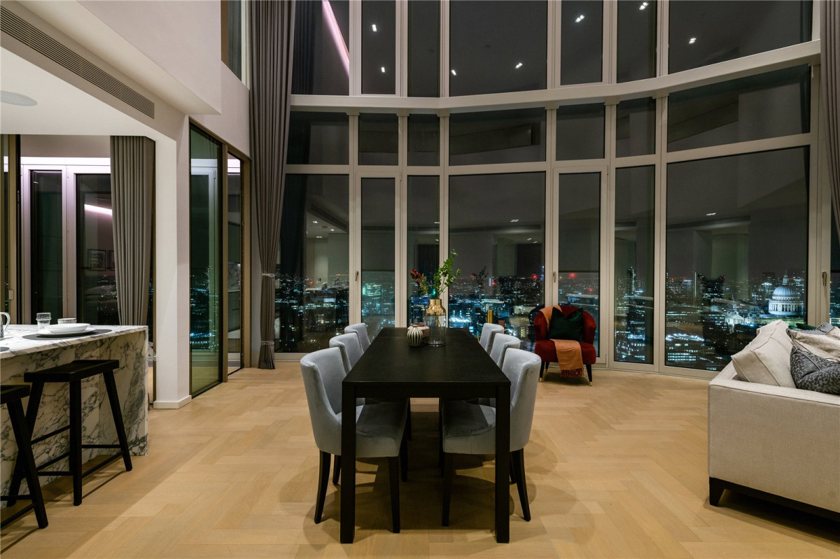 Southbank Tower, 55 Upper Ground, London, SE1 - Image 1