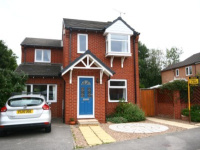 Bishop Garden, Woodhouse, Sheffield, S13 7EX