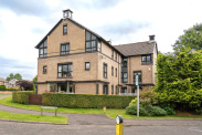 View of Ballagan Place, Milngavie, G62