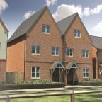 Plot 247, The Scarsdale, Banbury Rise