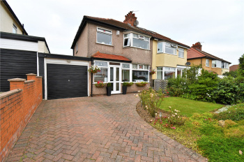 Penmon Drive, Pensby, Wirral, CH61