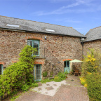 Thresher Barn, Crocadon Meadows, Halwell, Totnes, TQ9