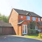 Lingfield Close, Chippenham, Wiltshire