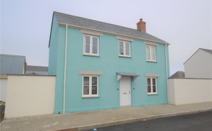 Stret Grifles, Nansledan, Newquay, TR8 photo