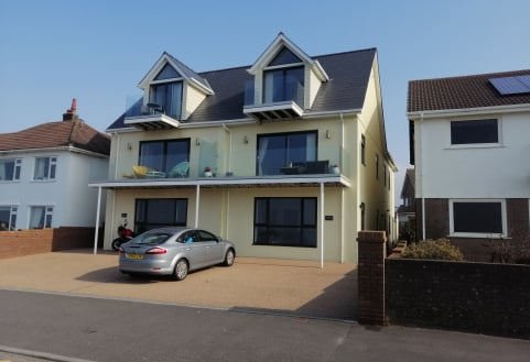 WEST DRIVE, PORTHCAWL, CF36 3HS