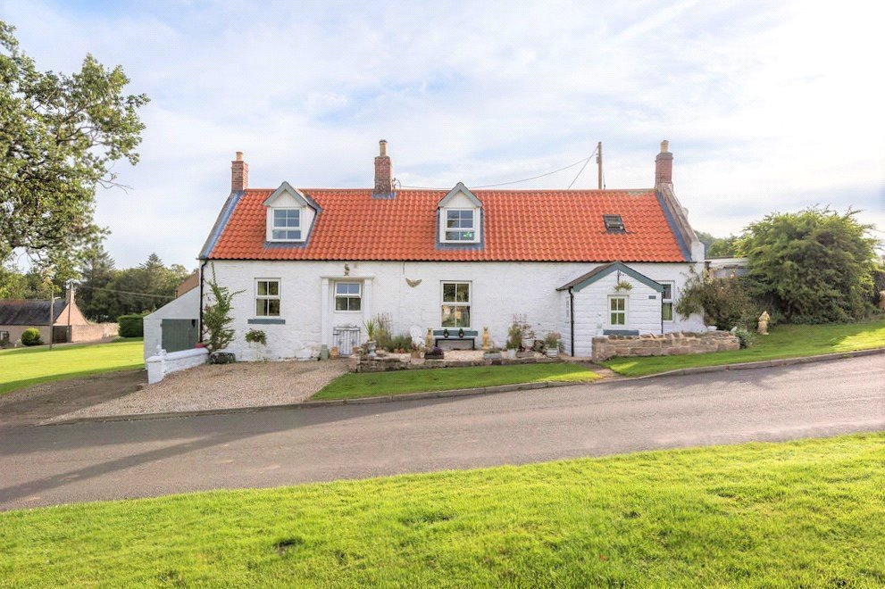 Image 1 of Woodbine Cottage, East Ord, Berwick Upon Tweed, TD15