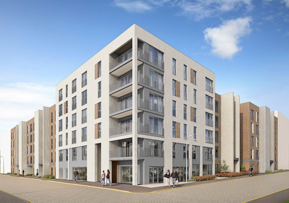 3 bedroom apartment for sale in Three Bed Apartment - The ...