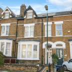 Halford Road, Richmond, TW10