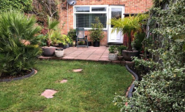 Falcon Drive, Stanwell, TW19