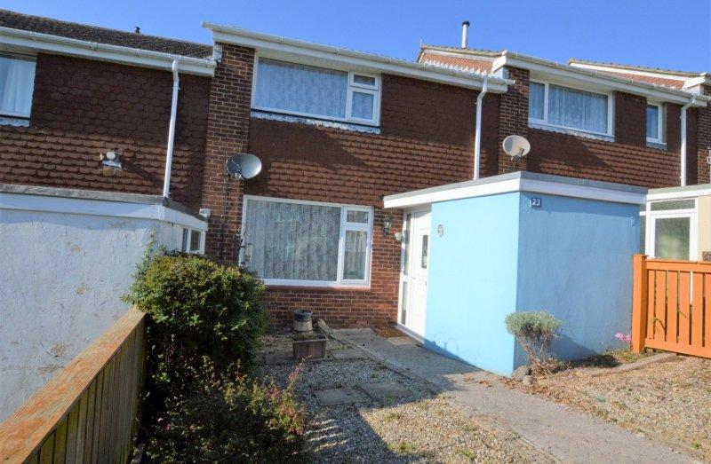 2 Bedroom Property For Sale In Shrewsbury Avenue Torquay Devon Tq2 148 000