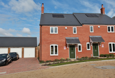 Plot 16, Holdenby, Meadow View, Adderbury