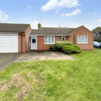 Home Farm Close, Gilmorton, Lutterworth