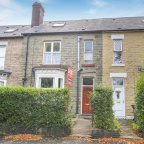 37 St Ronans Road, Nether Edge, S7 1DX