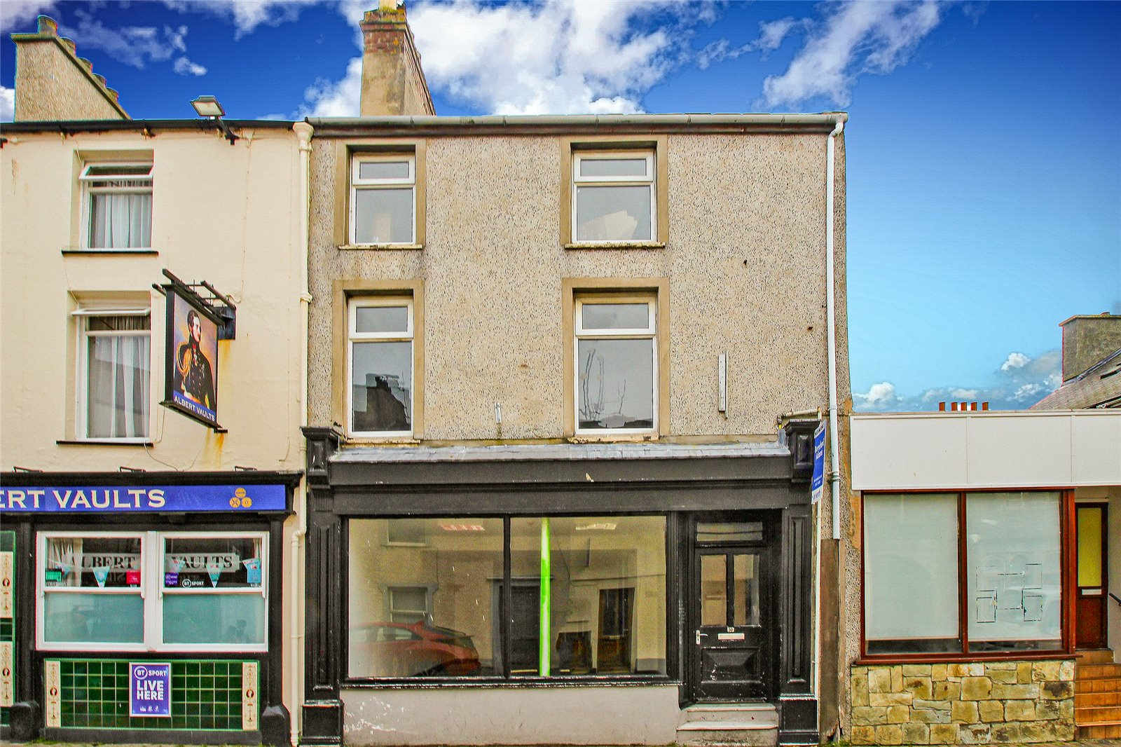 Stanley Street, Holyhead, Anglesey, LL65 Image 2
