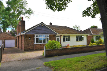 Thingwall Road, Irby, Wirral, CH61
