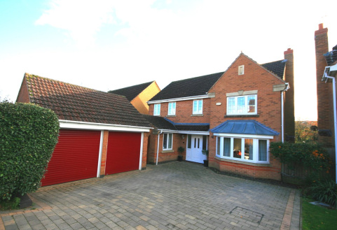 Fieldgate Close, Wootton, Northampton, NN4