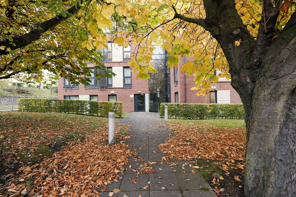 Image 17 of East Fettes Avenue, Edinburgh, EH4
