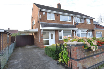 Manor Drive, Upton, Wirral, CH49