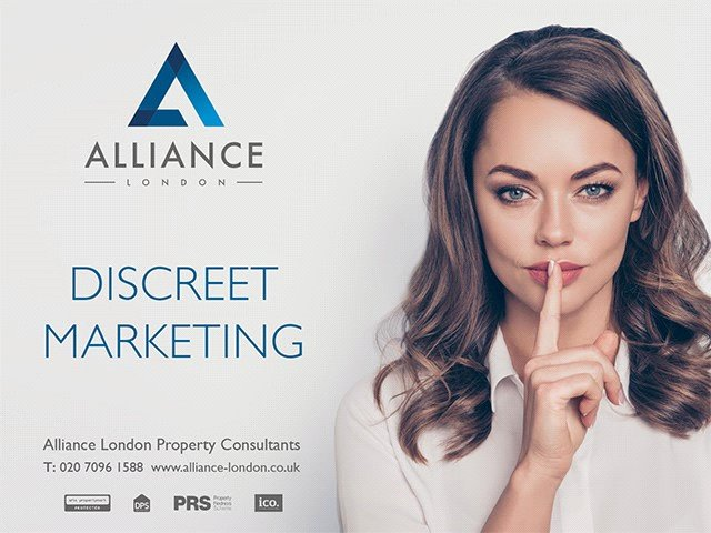 Discreet Marketing, London, E14 Image 1