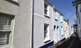 Vernons Lane, Appledore, Bideford