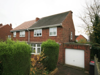 West Park Drive, Swallownest, Sheffield, S26