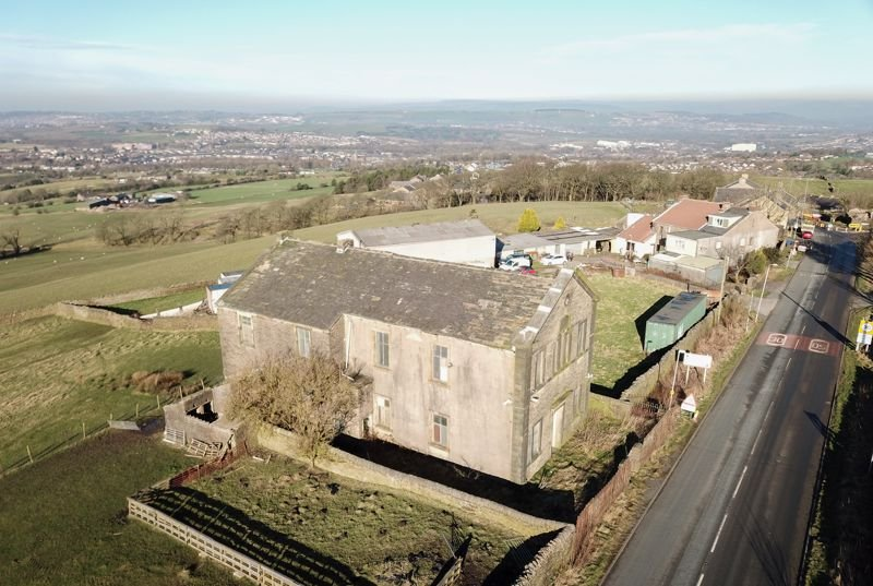 Former Methodist Chapel, Top Farm, Cross Edge, BB5 3SD Image 6
