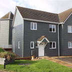 Lakes View, Wiltshire Retirement & Leisure Village, Royal Wootton Bassett, Wiltshire