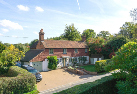 Chenies Cottages, Okewood Hill, Dorking, RH5