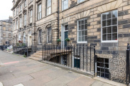 View of 36A Great King Street, Edinburgh, Midlothian, EH3
