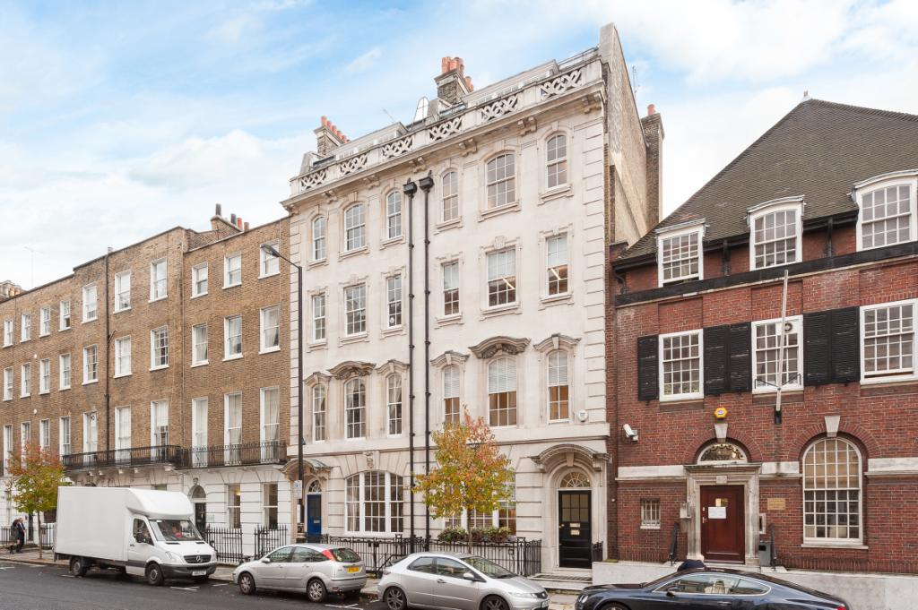 Devonshire Street, Marylebone, London, W1G - Image 3