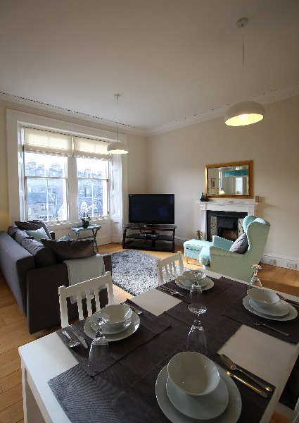 Image 4 of 27, Buckingham Terrace , West End, Edinburgh, EH4 3AE