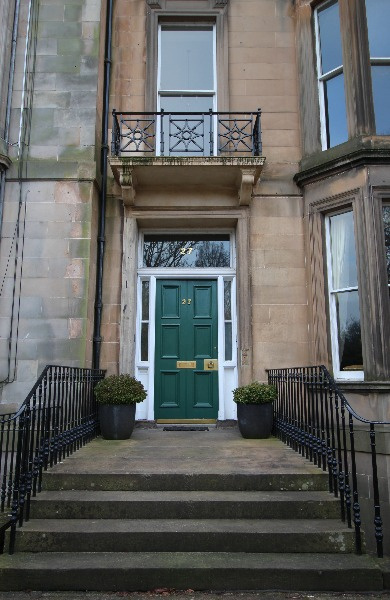 Image 16 of 27, Buckingham Terrace , West End, Edinburgh, EH4 3AE