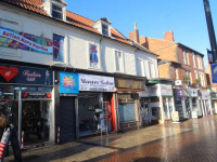 60-66 Bridge Street, Worksop