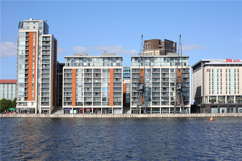 Western Gateway, Royal Docks, E16 Image 4