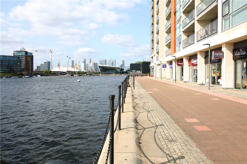 Western Gateway, Royal Docks, E16 Image 19
